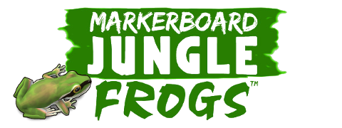 MJFrogs(2019) logo