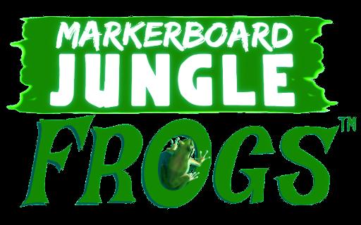 MJFrogs(2021) logo